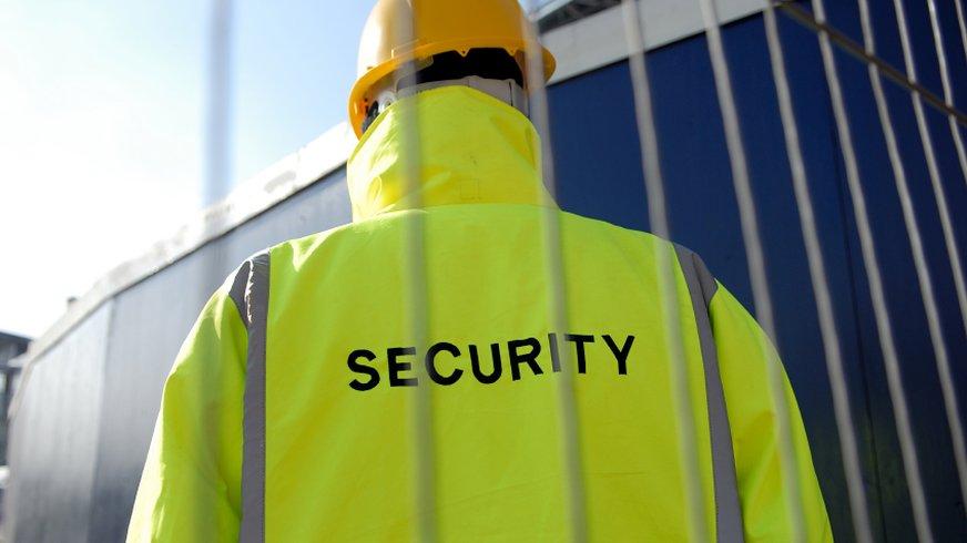 Sicherheitswirtschaft